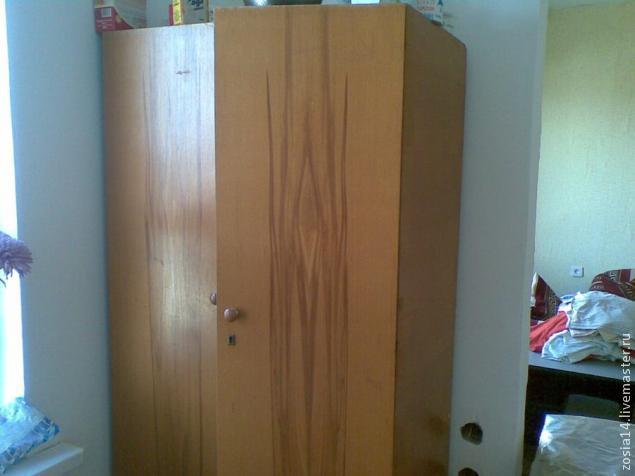 Шкаф, это по-взрослому!, фото № 1