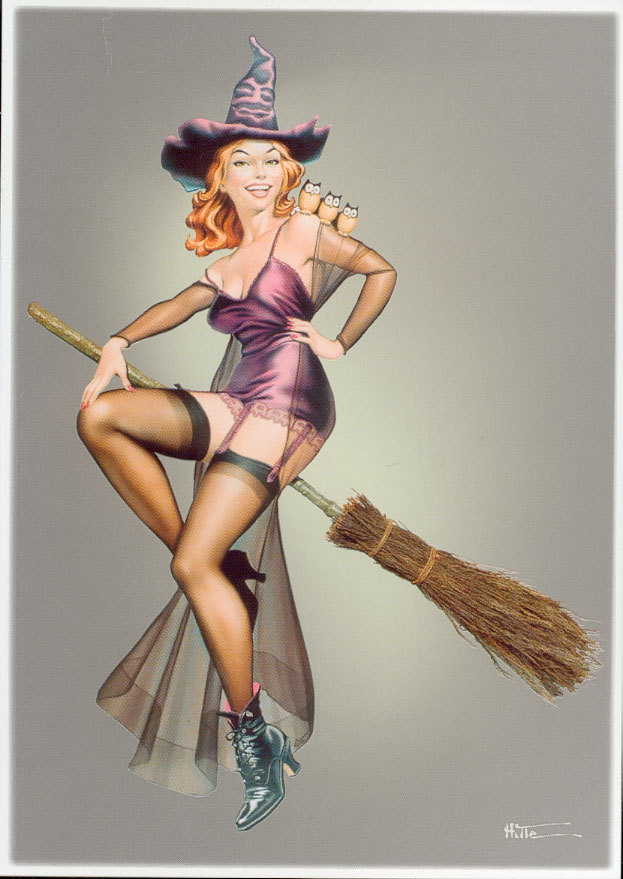halloween-pin-up-girl-vintage-pictures-sex-pics-pussy