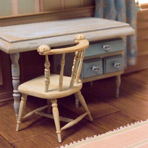 Невероятные кукольные домики и интерьеры Hila Rosenberg. Часть 2, фото № 3