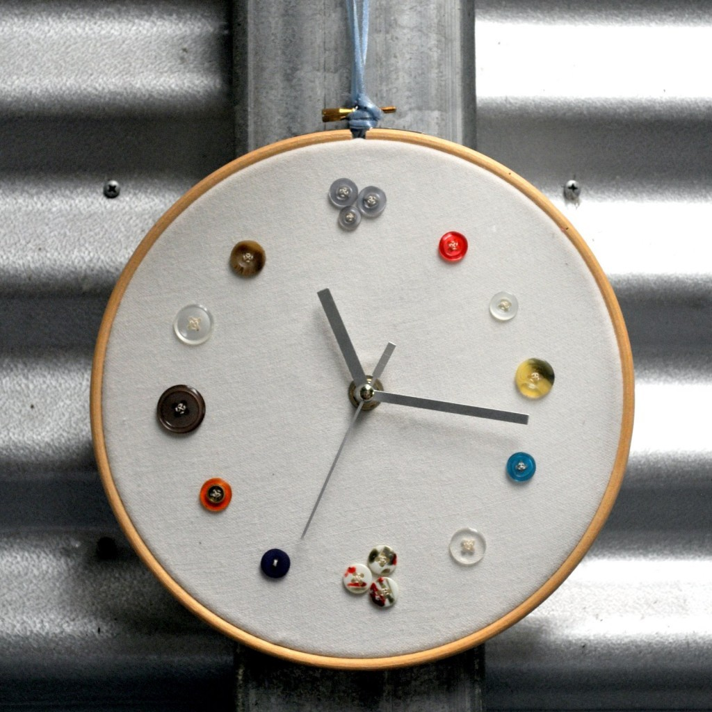 Наручные часы из бумаги своими руками