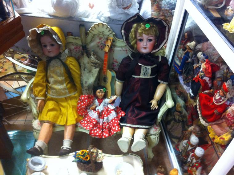 Часть вторая. Кукольный Рай!!!, фото № 6