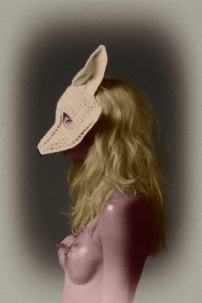 Шапочки от португальского дизайнера Helen Rdel, фото № 9