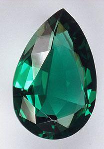 драгоценные камни, муассанит