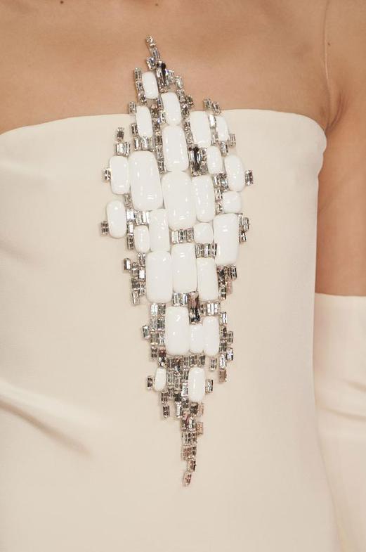 Stephane Rolland Haute Couture весна-лето 2014, фото № 108