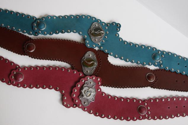цвет, аквамариновый, татьяна ермилова exvlata, кожаные пояса