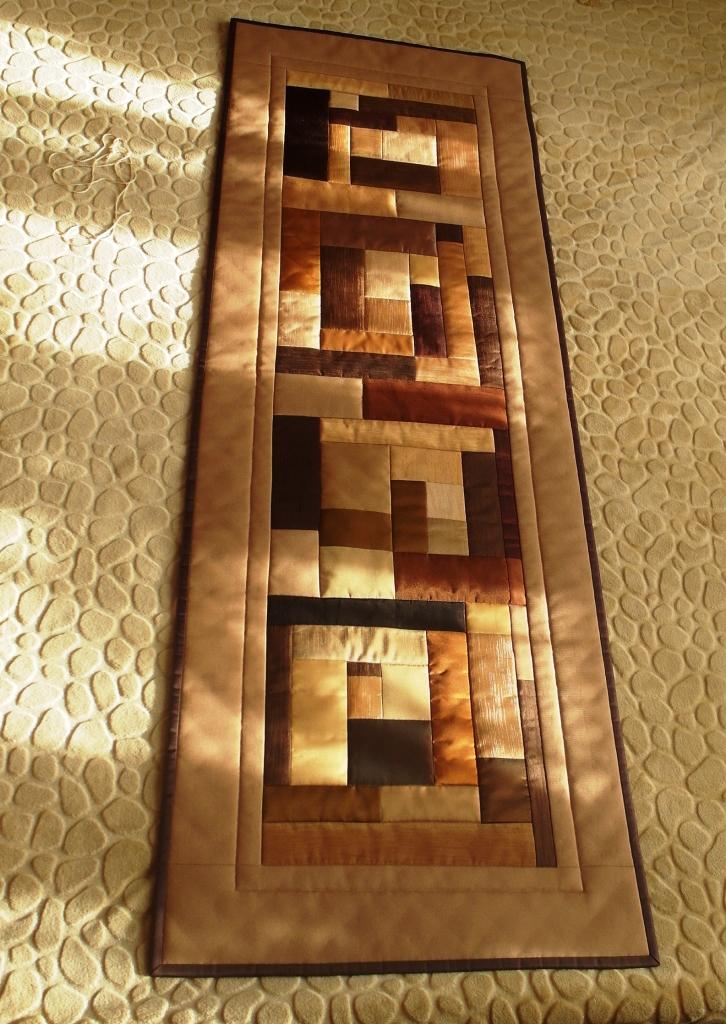 текстильная панель