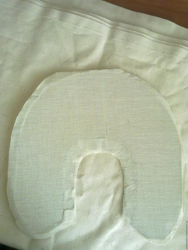 Изготовление венецианской маски с перьями.Техника папье-маше., фото № 11