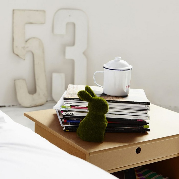 Мебель из картона в интерьере вашего дома 2 (700x700, 60Kb)