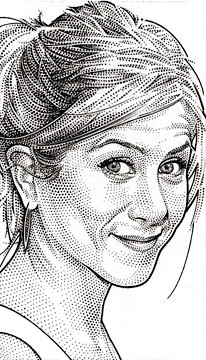 Хедкат от Ренди Гласса, фото № 23