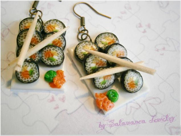 кольцо суши