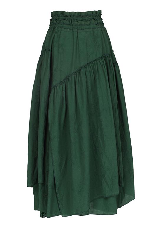вопрос, выкройка, юбка в пол, бохо стиль