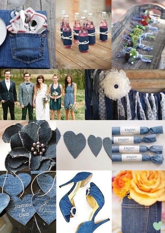Джинсовая свадьба поздравления 62