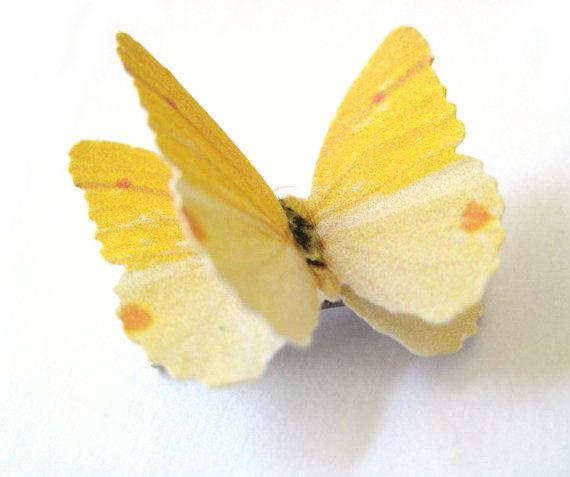 Бабочки на свадьбу, фото № 10