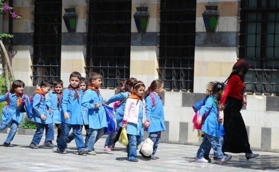 Школьные наряды в разных странах мира