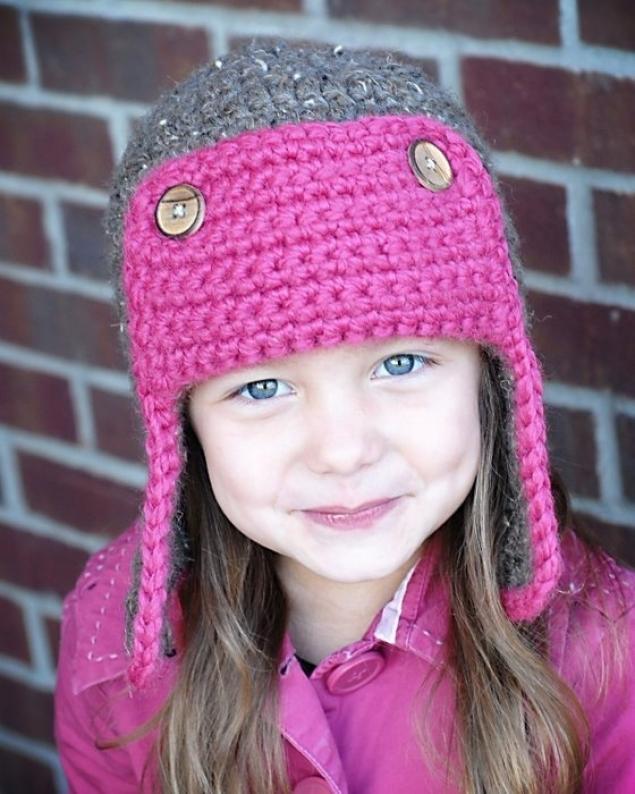 идеи детских шапочек ярмарка мастеров
