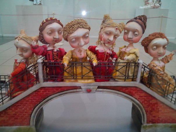 кукольные сезоны