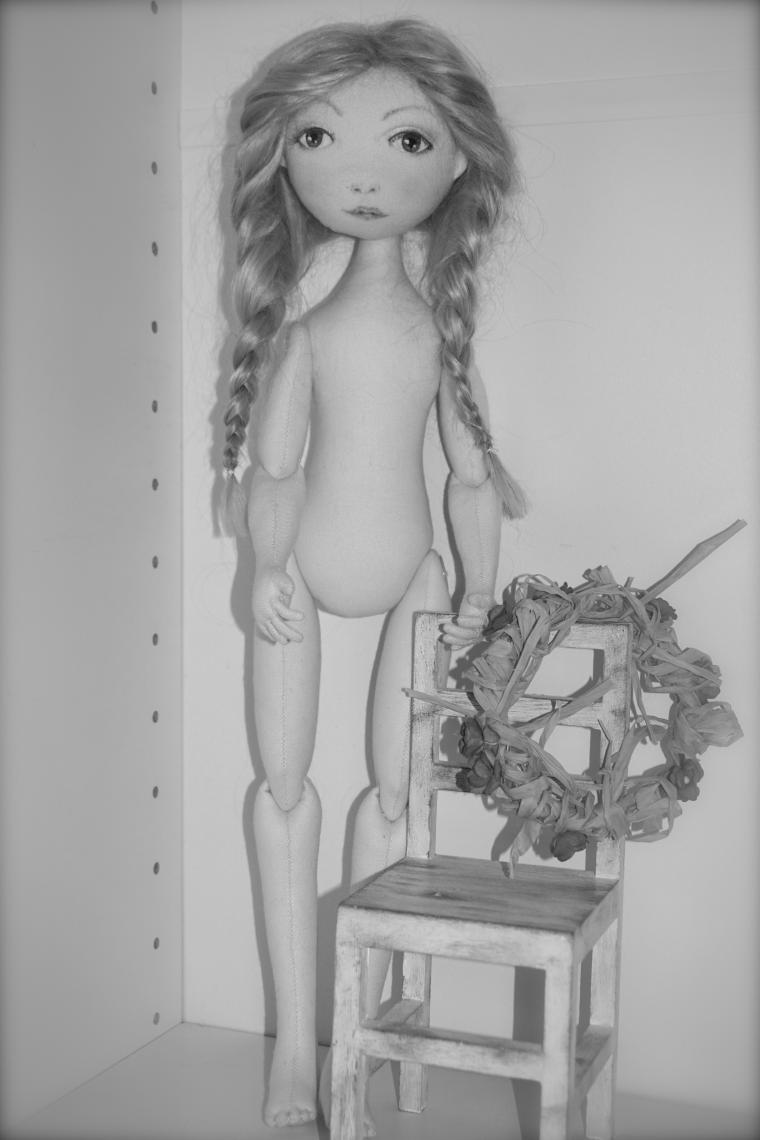 коллекционная кукла, подвижная кукла