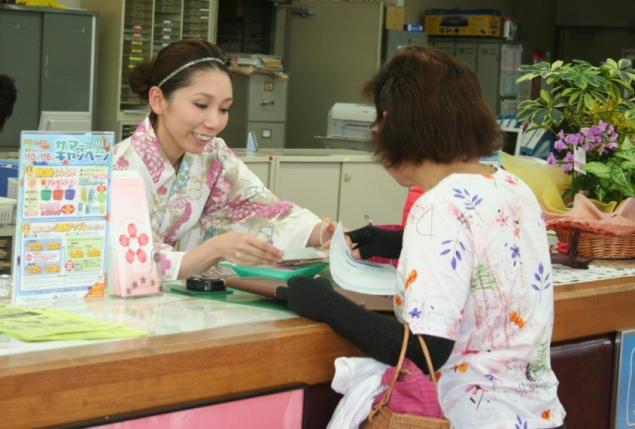 торговля, японский сервис, токио бижу