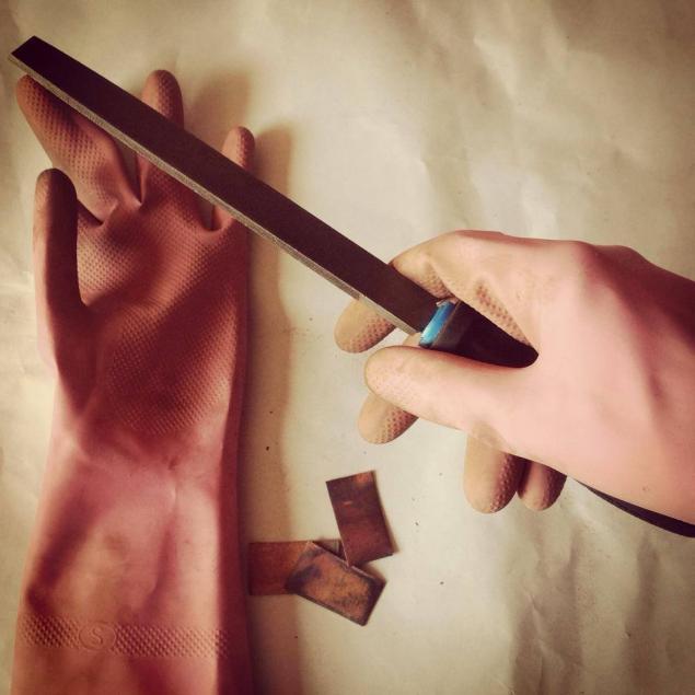 процесс работы, работа, перчатки, защита рук