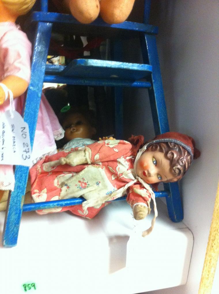 Часть вторая. Кукольный Рай!!!, фото № 12
