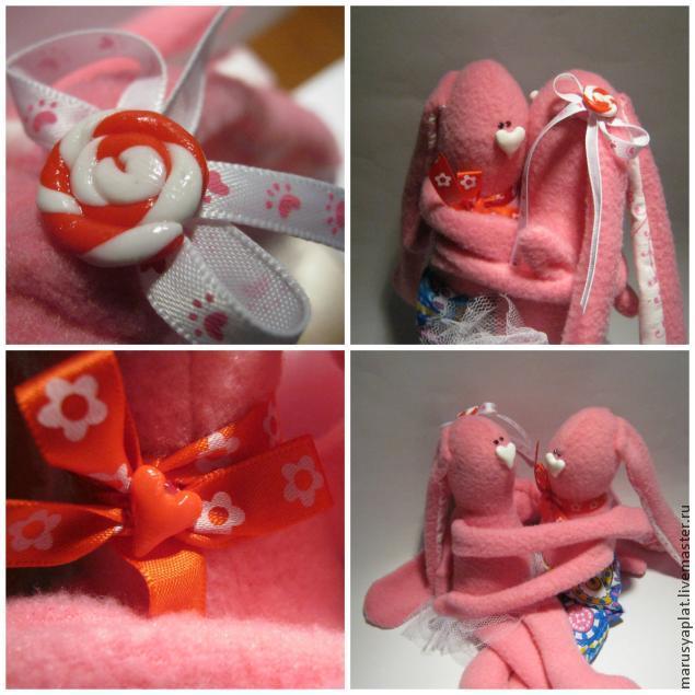 Носик для кролика, фото № 2