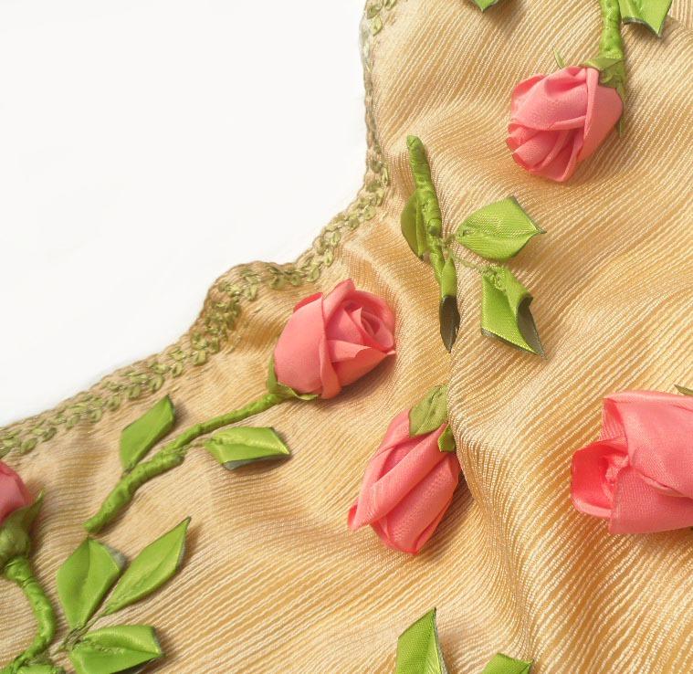 покрывало с цветами, домашний текстиль