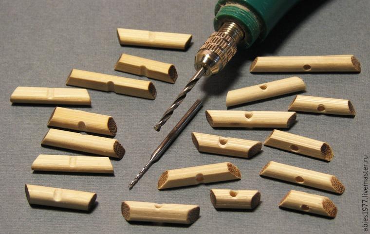 фурнитура, деревянные пуговицы