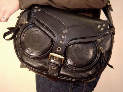 that owl bag that got away #StyleBubble