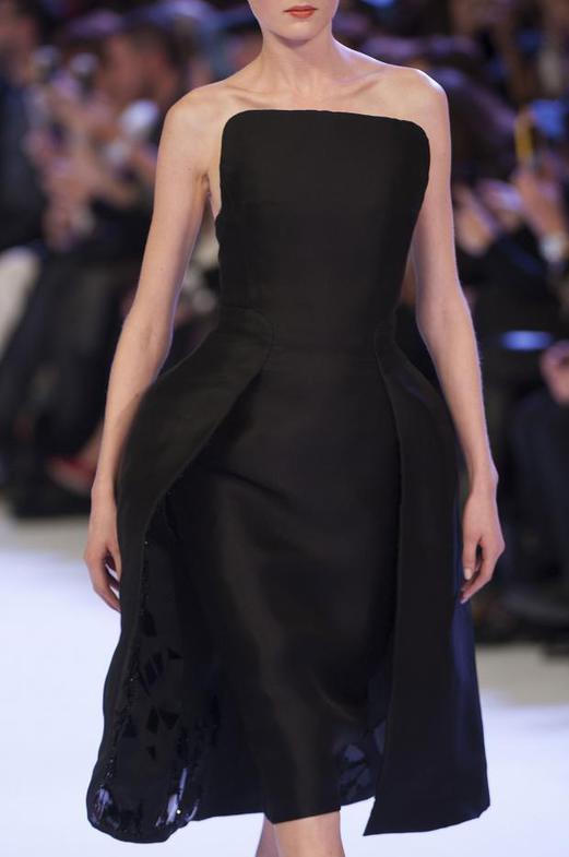 Stephane Rolland Haute Couture весна-лето 2014, фото № 75
