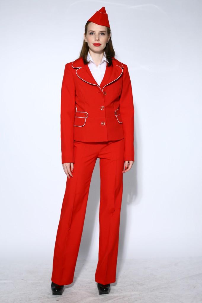 Юбка блуза форма тюремная 58