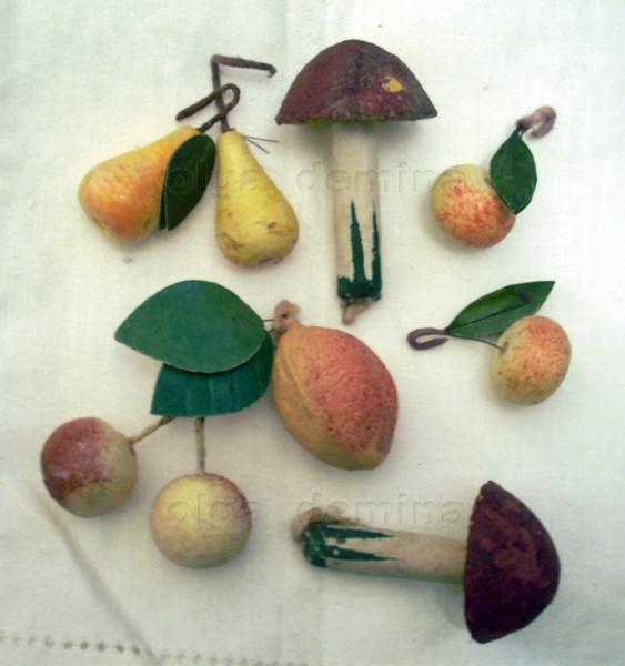 Продать елочные игрушки ссср в спб