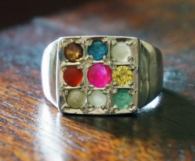 наваратна, кольцо наваратна купить, астрология, ведическая культура