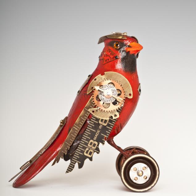 Птицы Джима Муллана (Jim Mullan) - Ярмарка Мастеров - ручная работа, handmade