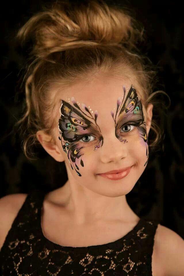 Как нарисовать бабочки на ногтях!