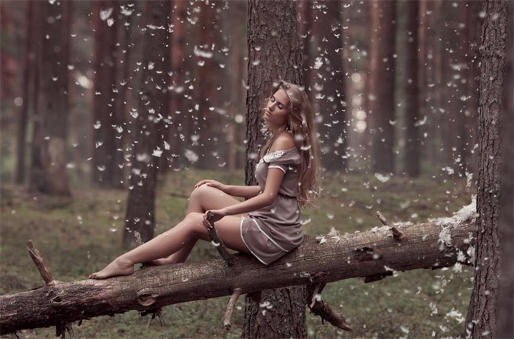 вдохновение, анжелика соловьёва, сон, мир идей