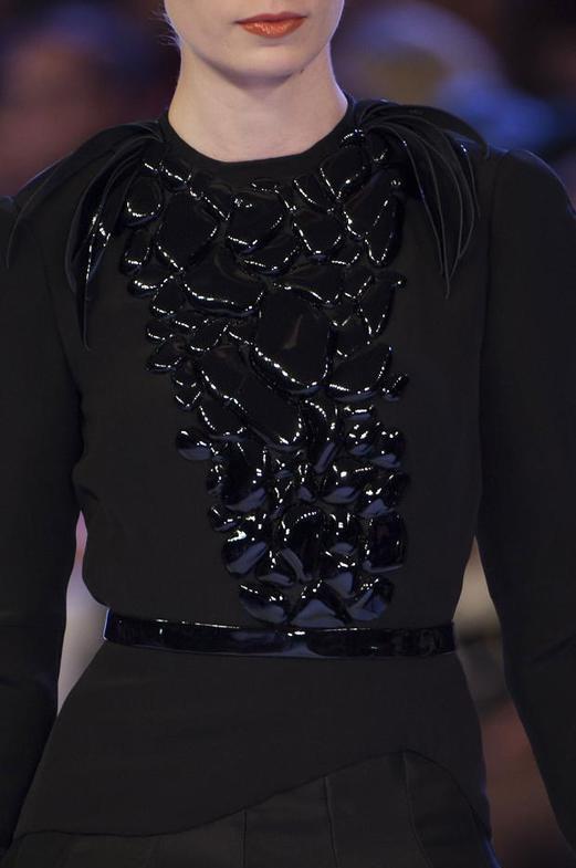 Stephane Rolland Haute Couture весна-лето 2014, фото № 79