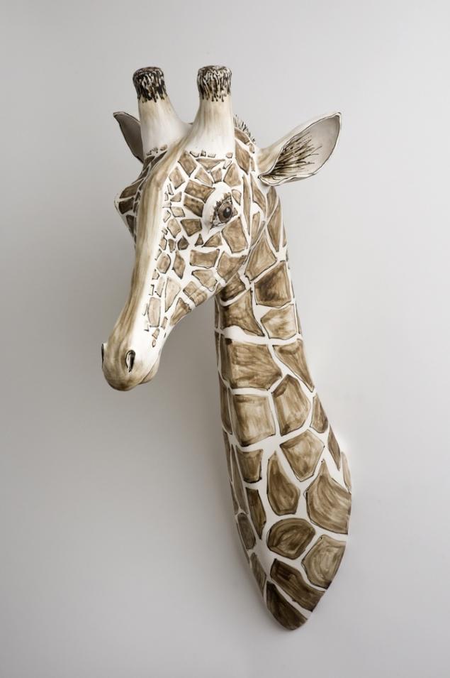 Керамические скульптуры Katharine Morling, фото № 8