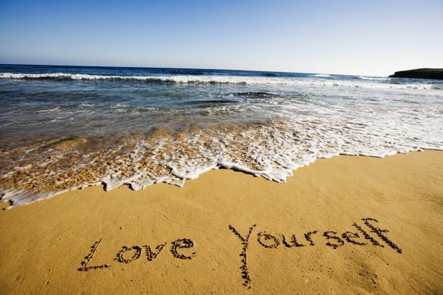 голос сердца, полюби себя, понять себя