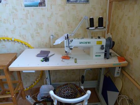 швейная машинка, шитьё, промышленная машинка, промка