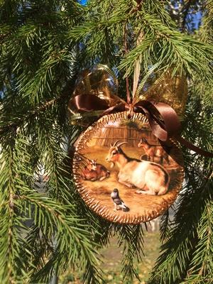 новый год, елочные украшения, персональный заказ, подарки