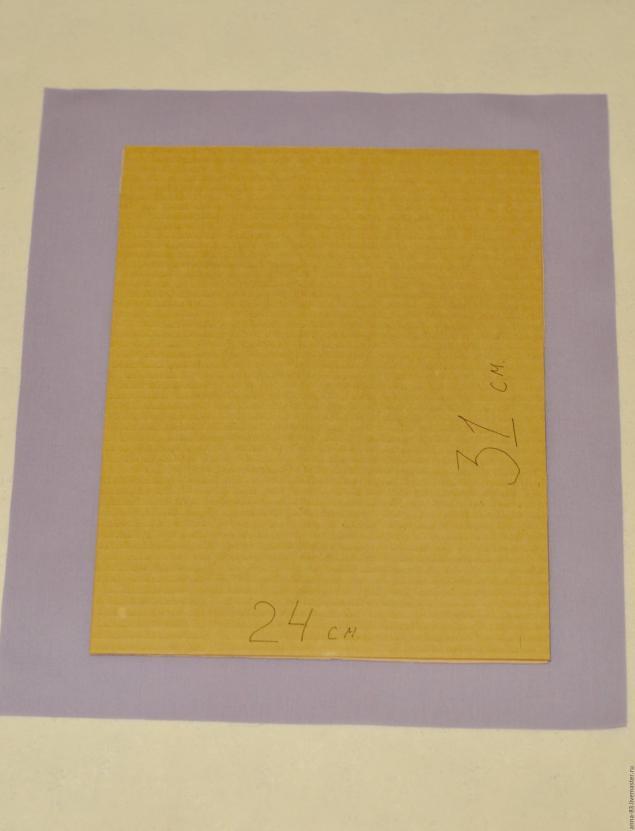 папка для рисунков