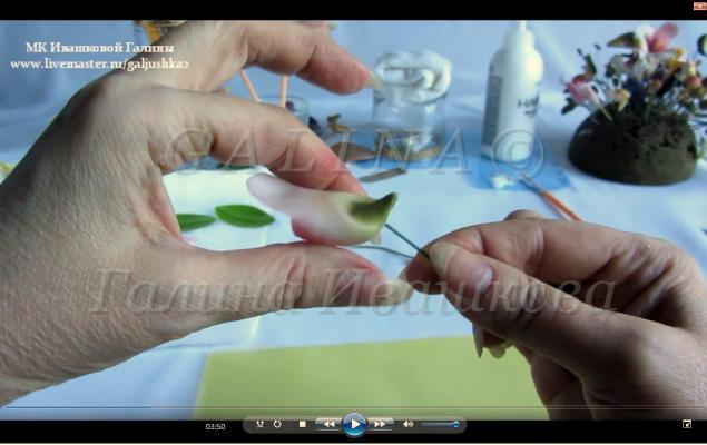 видео-урок, обучающие материалы, galjushka2 handmade