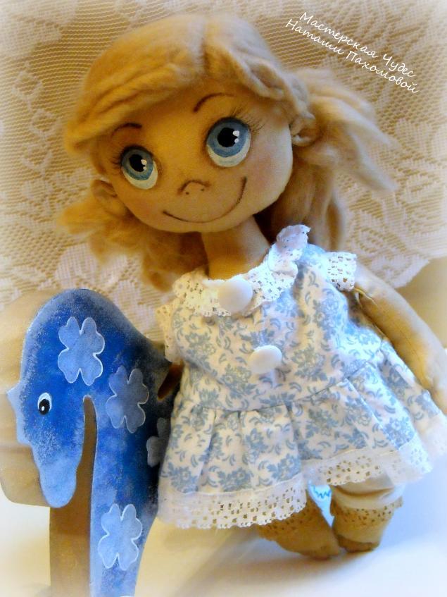 новая коллекция, куклы, лошадка, ручная работа