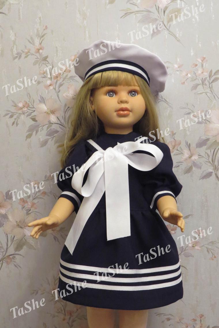 заказ, милая морячка