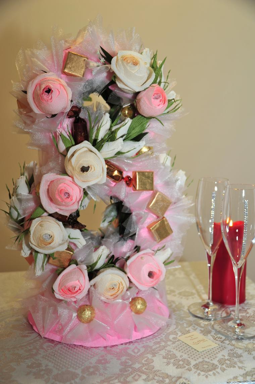 украшения с цветами, подарок своими руками, 8 марта подарок, необычный подарок, подарок женщине