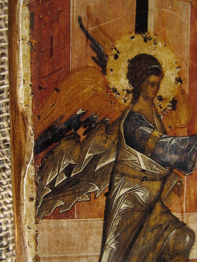 богородичные иконы