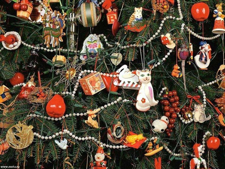 новый год 2015, елочный шар, ёлочка, рождество