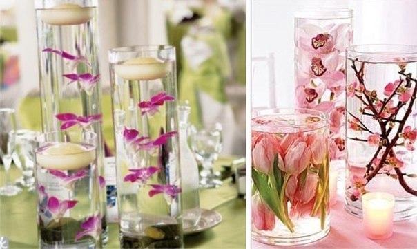 wpid 2wXaigV8heA Свечи   романтика и уют. Идеи как красиво оформить подсвечники.......