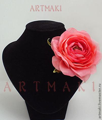 цветы из ткани, шелковые цветы, цветы ручной работы, мини-курс, мастер-классы, обучение, цветоделие