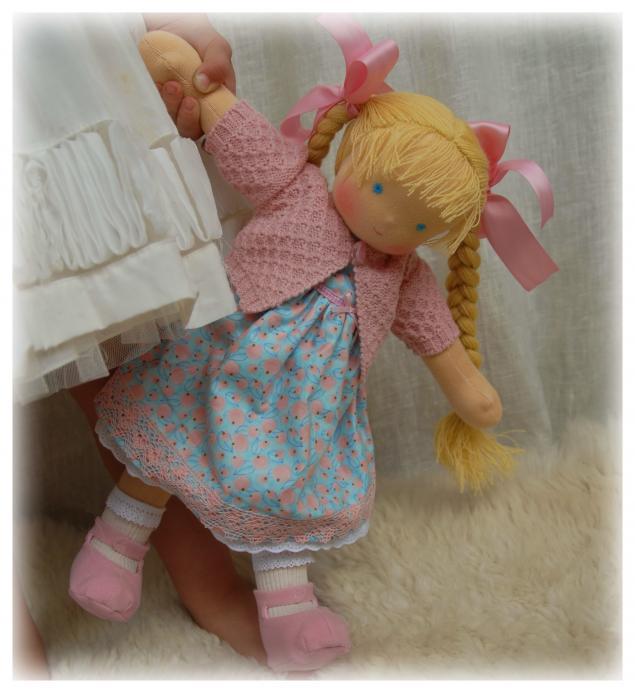 Кукольная фотосессия, фото № 5